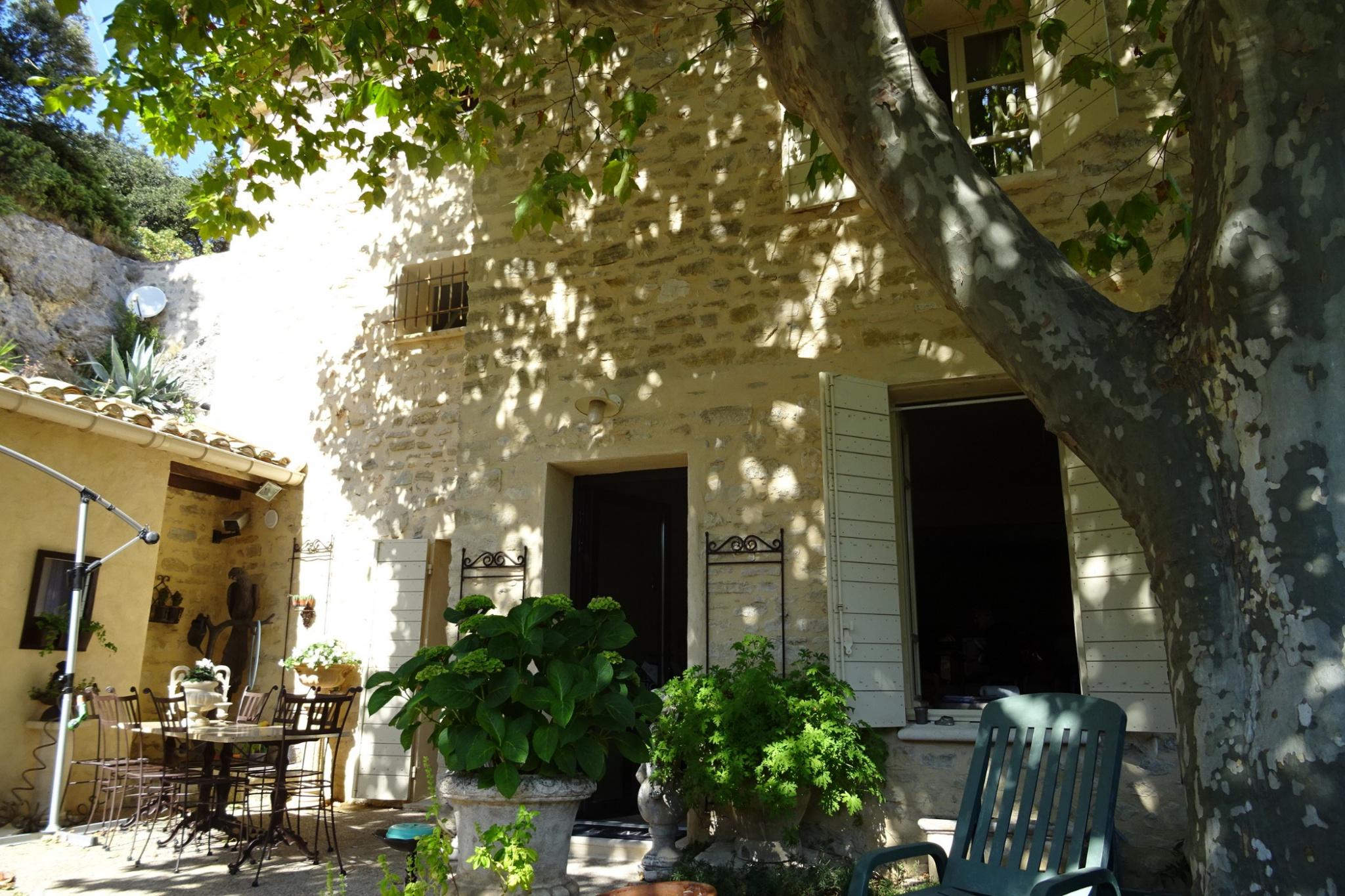 Annonce vente maison le barroux 84330 189 m 595 000 992740238554 - Maison jardin tassin le havre ...